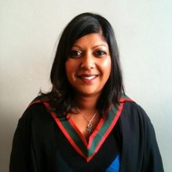 Anjali Patel IRNN