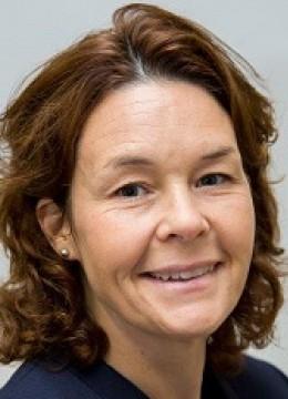 Elaine Conway HRI Profile CRSU